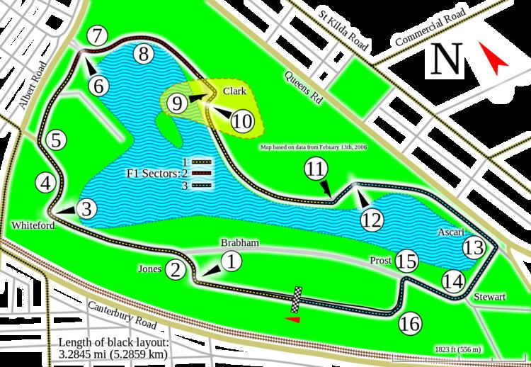 1999 Australian Grand Prix