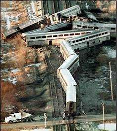1999 Bourbonnais, Illinois, train crash httpsuploadwikimediaorgwikipediacommonscc