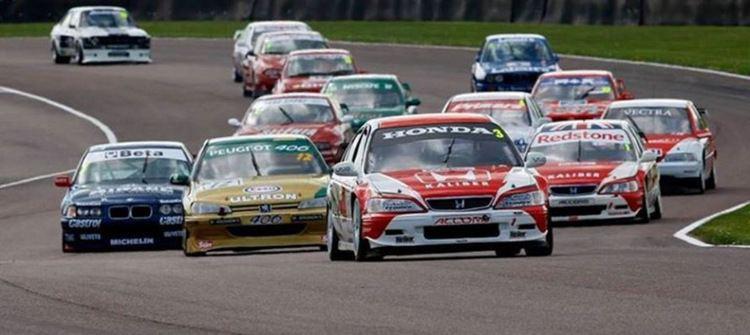 1999 British Touring Car Championship wwwmotorsportretrocomwpcontentuploads201411