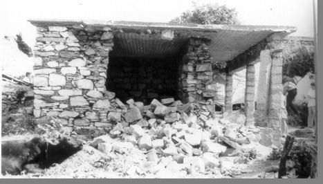 1999 Chamoli earthquake National Information Centre of Earthquake Engineering IITKanpurINDIA