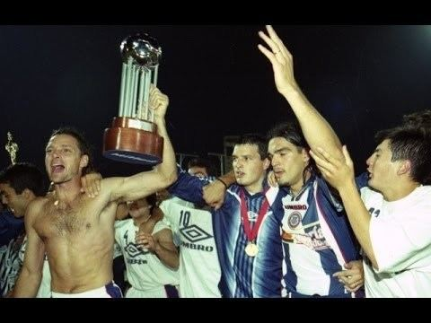 1999 Copa CONMEBOL httpsiytimgcomviWjR7yALqvakhqdefaultjpg