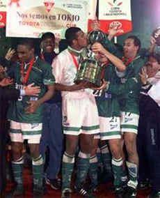 1999 Copa Libertadores wwwcolombiacomfutbolcopalibertadores1999ima