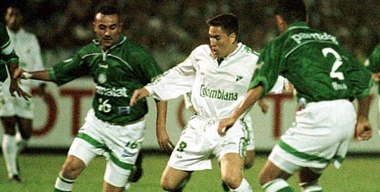 1999 Copa Libertadores Copa Libertadores 1999 Web de Amigos de PerSeo Gabitos
