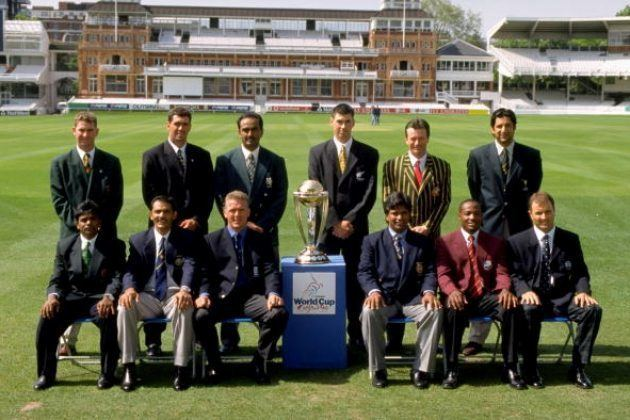 1999 Cricket World Cup Classic World Cup Kits 1999 Cricket World Cup News