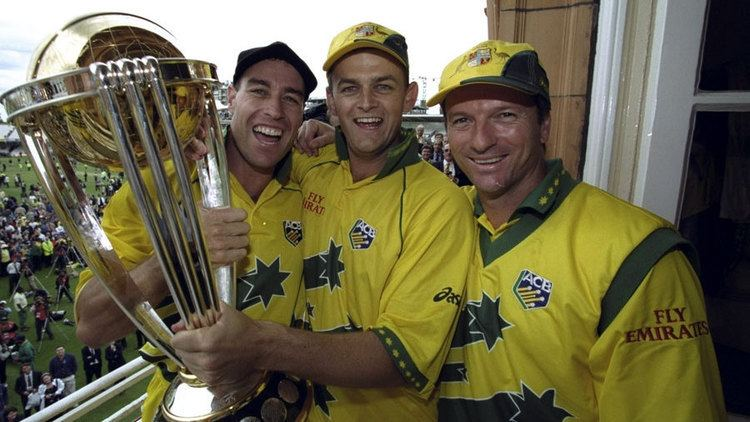 1999 Cricket World Cup ICC World Cup 1999 Cricket news live scores fixtures features