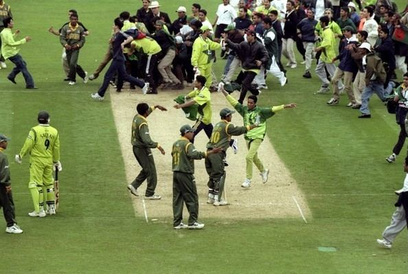1999 Cricket World Cup 1999 Cricket World Cup Great Britain Pictures