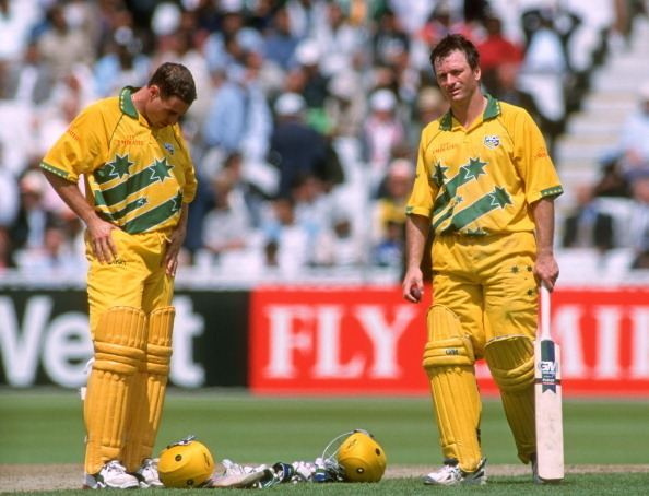 1999 Cricket World Cup Cricket39s Closest Contests Australia vs South Africa 1999 World