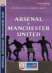 1999 FA Charity Shield httpsuploadwikimediaorgwikipediaenthumbc