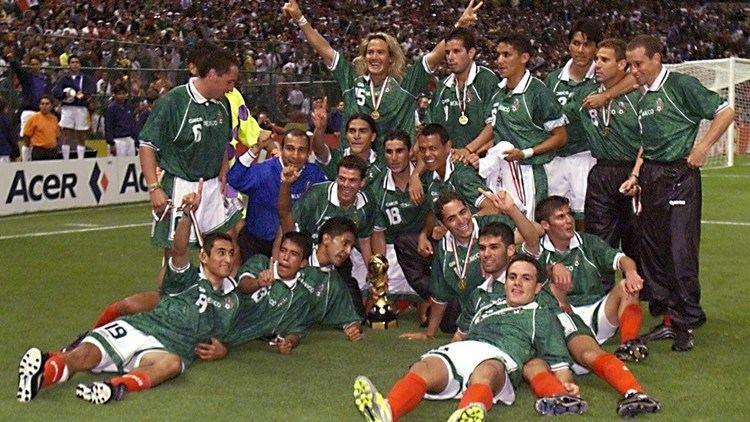 1999 FIFA Confederations Cup FIFA Confederations Cup Mexico 1999 FIFAcom
