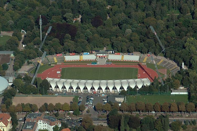 1999 German Athletics Championships