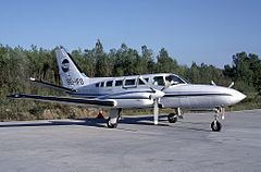 1999 Glasgow Airport Cessna 404 crash httpsuploadwikimediaorgwikipediacommonsthu