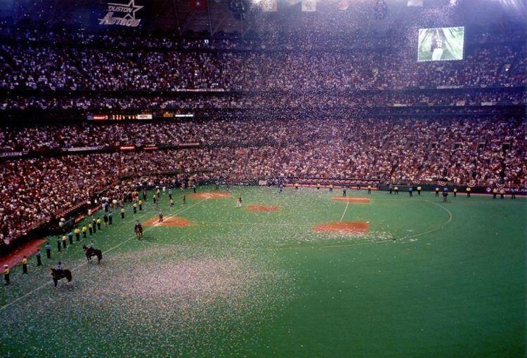 1999 Houston Astros season