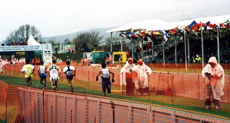 1999 IAAF World Cross Country Championships