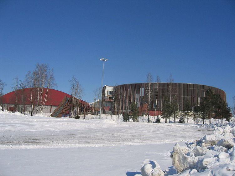 1999 IIHF World Championship