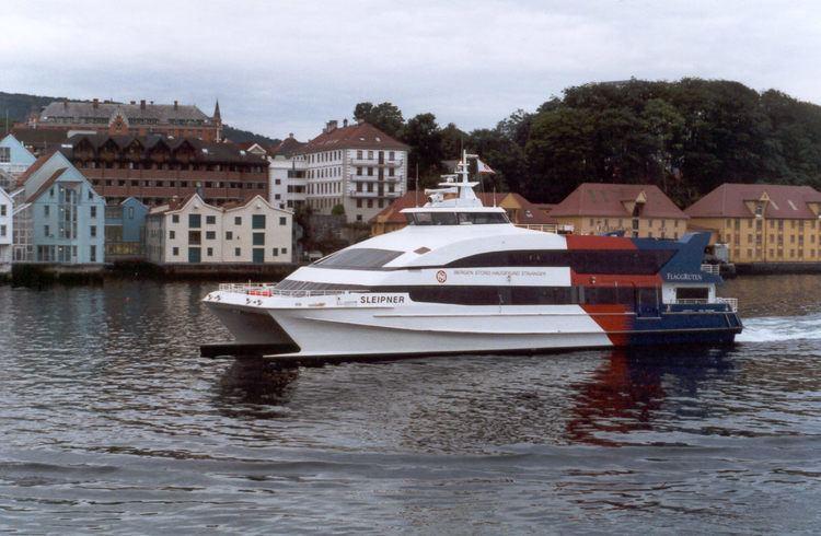 1999 in Norway