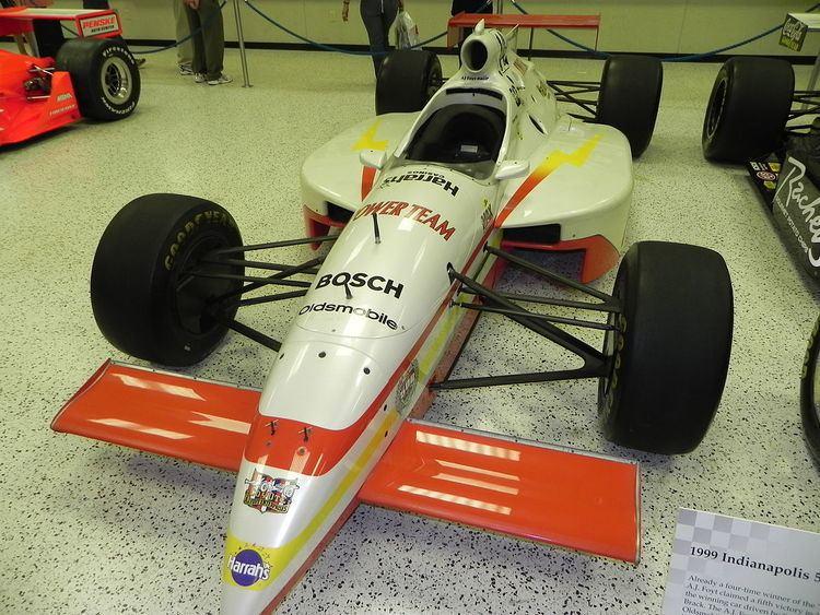 1999 Indianapolis 500