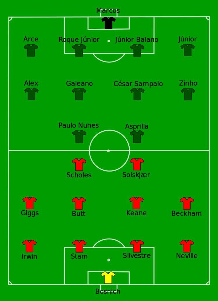 1999 Intercontinental Cup