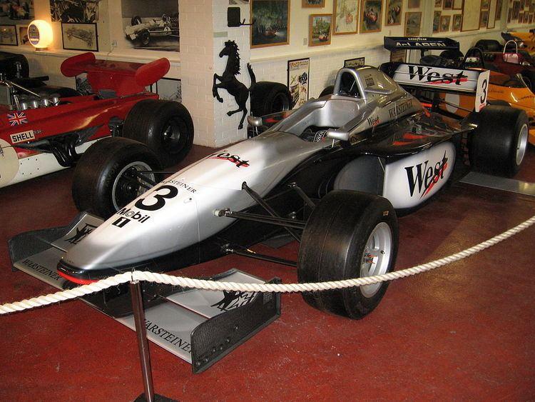 1999 International Formula 3000 Championship