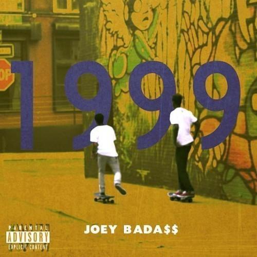 1999 (Joey Badass album) imbulximgcomimage500x500cropcover1339521018