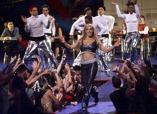 1999 MTV Video Music Awards 1999 mtv music awards