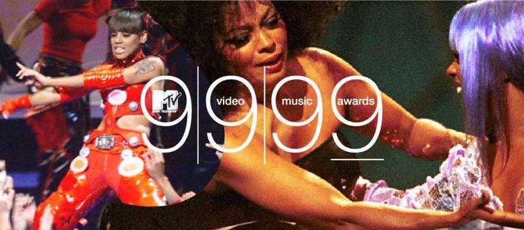 1999 MTV Video Music Awards VMA 1999 MTV Video Music Awards MTV