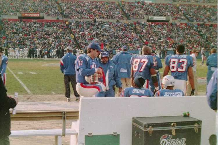 1999 New England Patriots season wwwwhysheepcompatriotsg26214720jpg