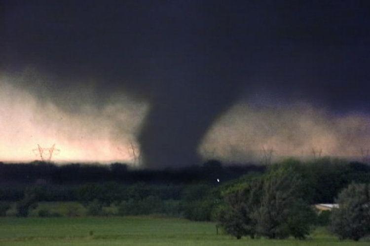 1999 Oklahoma tornado outbreak 1999 tornado outbreak helped Moore prepare for future storms News OK