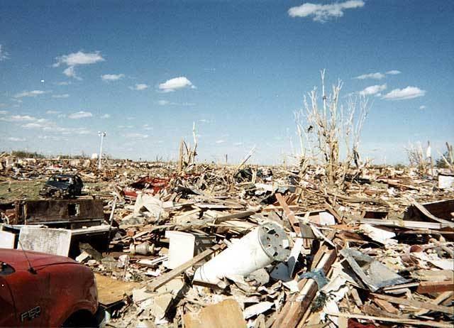 1999 Oklahoma tornado outbreak May 3 1999 OklahomaKansas Tornado Outbreak