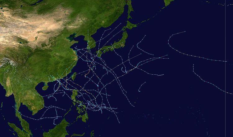 1999 Pacific typhoon season