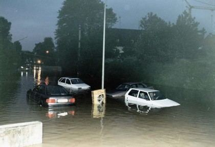 1999 Pentecost flood bilderaugsburgerallgemeinedeimgmigrationorig