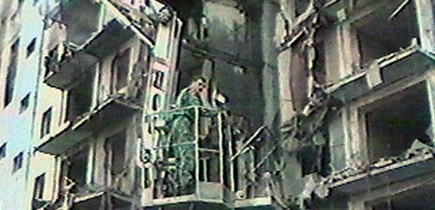 1999 Russian apartment bombings September 1999 Russian apartment bombings timeline the fifth