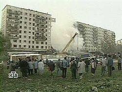 1999 Russian apartment bombings 1999 Russian apartment bombings Wikipedia