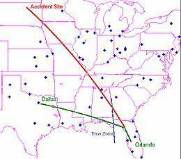 1999 South Dakota Learjet crash 1999 South Dakota Learjet crash Wikipedia