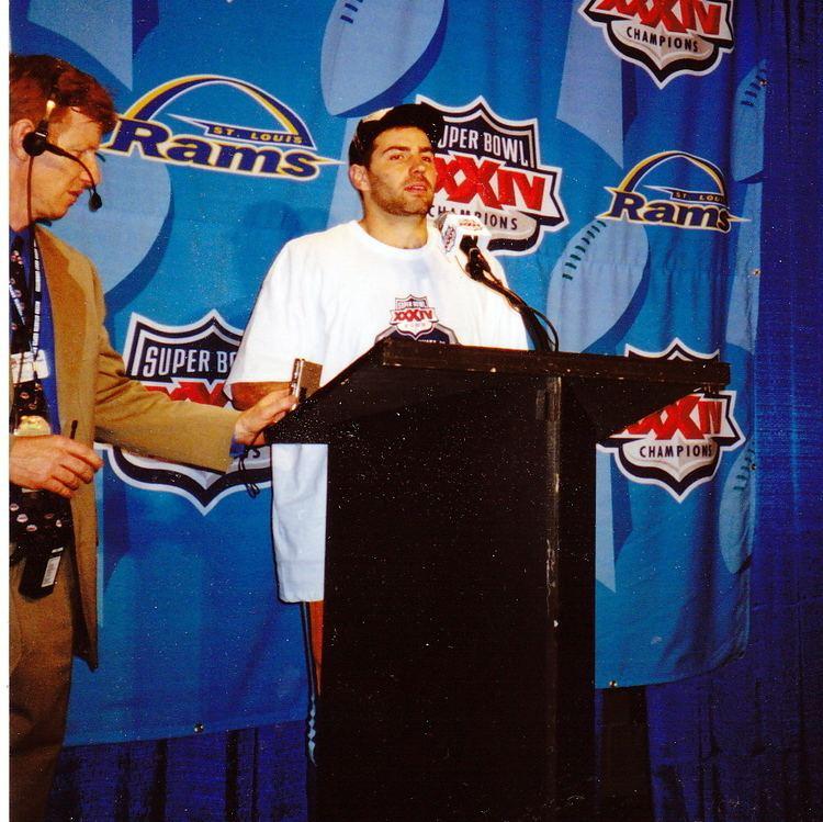 1999 St. Louis Rams season
