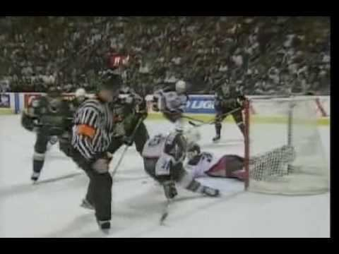 1999 Stanley Cup Finals Dallas Stars win 1999 Stanley Cup YouTube