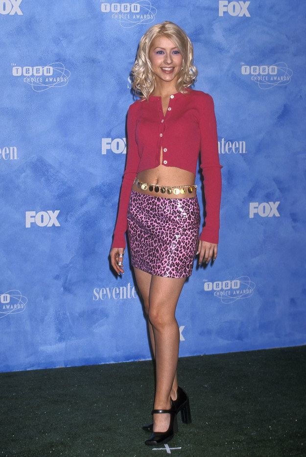 1999 Teen Choice Awards 28 Celebrity Moments From The 1999 Teen Choice Awards