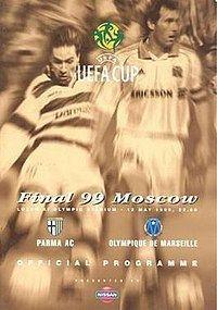 1999 UEFA Cup Final httpsuploadwikimediaorgwikipediaenthumb6