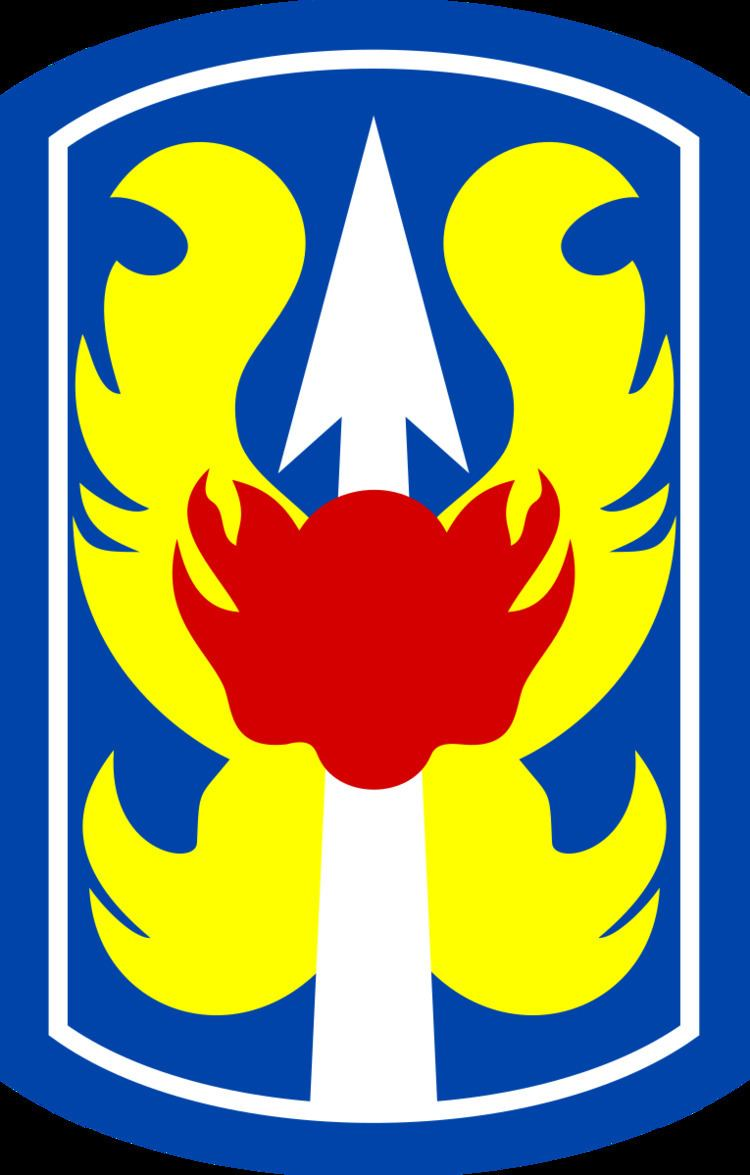 199th Infantry Brigade (United States)