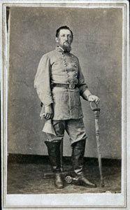 19th Arkansas Infantry Regiment (Dockery's)