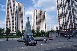 19th arrondissement of Paris wwwglobalpropertyguidecomtemplateassetsimg54