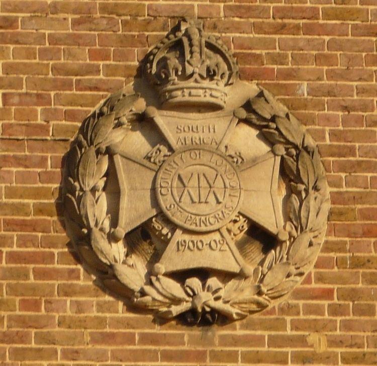 19th Battalion, London Regiment (St Pancras)