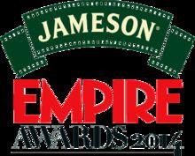 19th Empire Awards httpsuploadwikimediaorgwikipediaenthumbf
