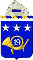 19th Infantry Regiment (United States)