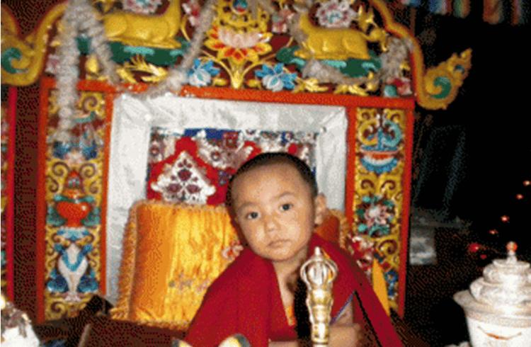 19th Kushok Bakula Rinpoche Bakula Rinpoche Indpaedia