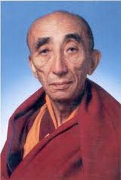 19th Kushok Bakula Rinpoche Kushok Bakula Rinpoche Chinese Buddhist Encyclopedia
