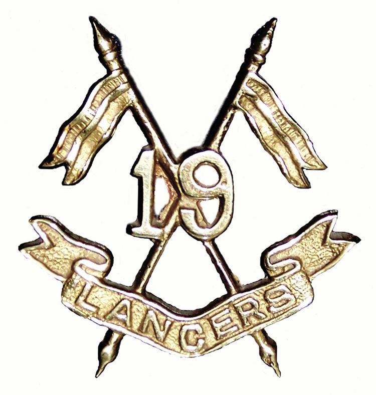 19th Lancers