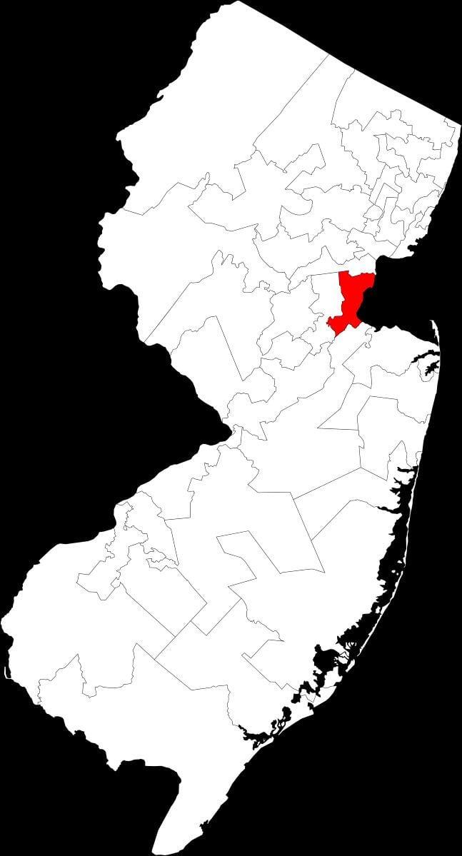 19th Legislative District (New Jersey)