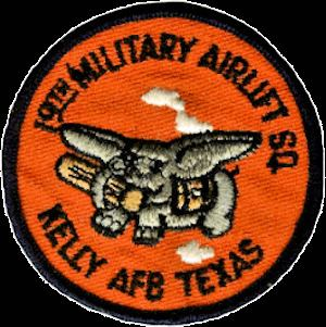 19th Military Airlift Squadron