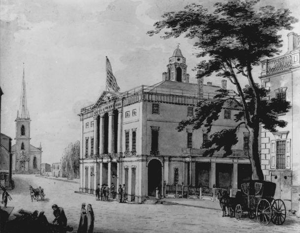 19th New York State Legislature
