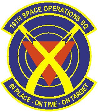 19th Space Operations Squadron